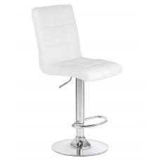 Барный стул LM-5009 Белый
