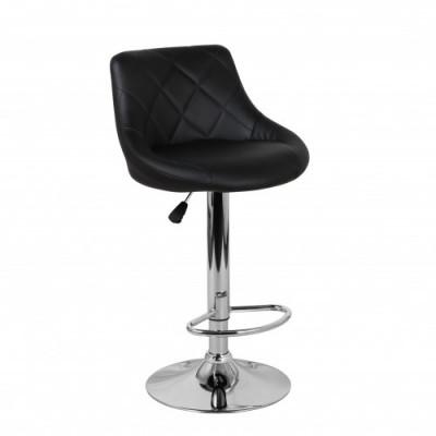 Барный стул Комфорт Черный WX-2396