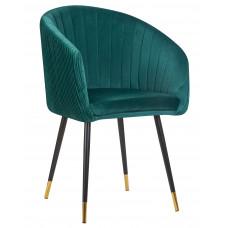 Кресло LM-7305 зеленый