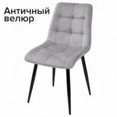 Стул обеденный ЧИКО WX-230 серый