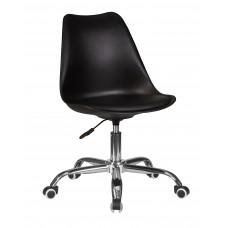 Офисное кресло LMZL-PP635D чёрный