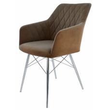 Обеденный стул ПГ - Диаманте-люкс