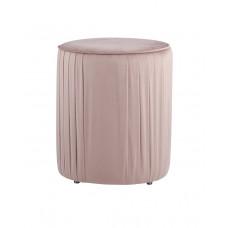 Пуф Мира малый пыльно розовый
