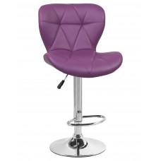 Барный стул LM-5022 Фиолетовый