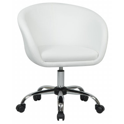 Офисное кресло LM-9500 Белый
