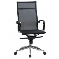 Кресло для руководителя LMR-111F Черное
