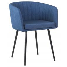 Кресло LM-7304 синий
