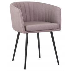 Кресло LM-7304 серый