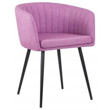 Кресло LM-7304 фиолетовый