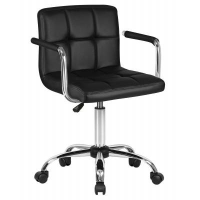Офисное кресло LM-9400 Черный