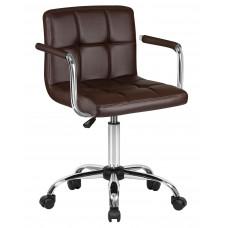 Офисное кресло LM-9400 Коричневый