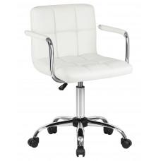 Офисное кресло LM-9400 Белый