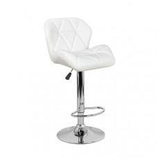 Барный стул Алмаз Белый WX-2582