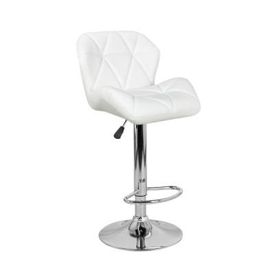 Барный стул Алмаз Белый
