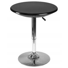 Барный стол LM-8010 черный