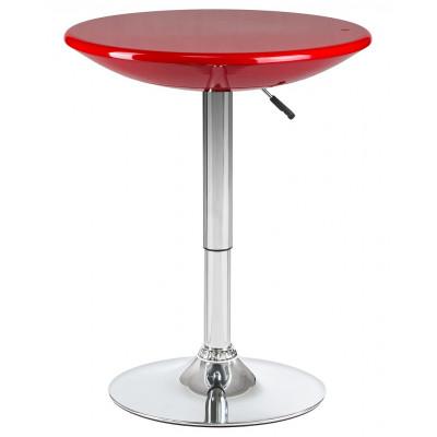 Барный стол LM-8010 красный