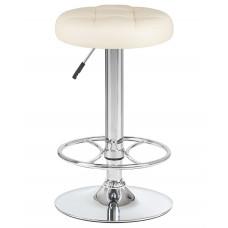 Барный стул LM-5008 Кремовый