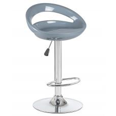 Барный стул Диско  Серый WX-2001