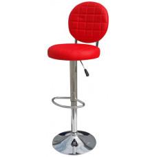 Барный стул LM-3260 Красный