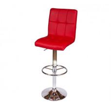 Барный стул LM-5009 Красный