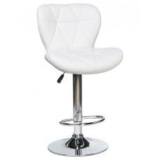Барный стул LM-5022 Белый