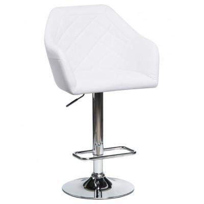 Барный стул LM-5023 Белый
