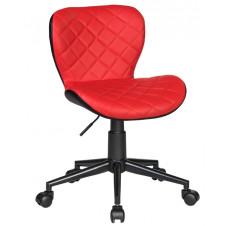 Офисный стул LM-9700 Красный