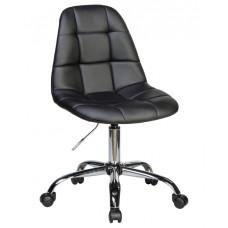 Офисный стул LM-9800 Черный