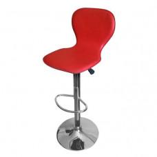 Барный стул LM-2640 Красный