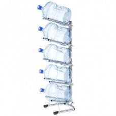 Стойка для бутылей Форт-5