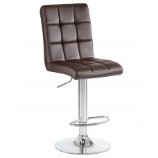 Барный стул LM-5009 Коричневый