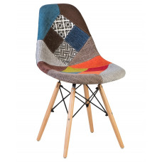 Стул Eames LMZL-PP623 Patchwork