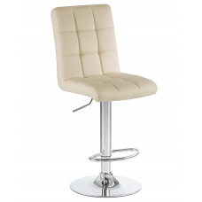 Барный стул LM-5009 Кремовый