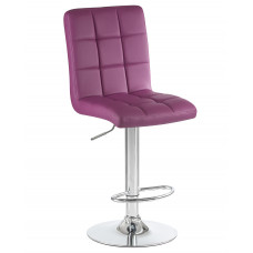 Барный стул LM-5009 Сиреневый