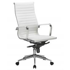 Кресло руководителя LMR-101F белое