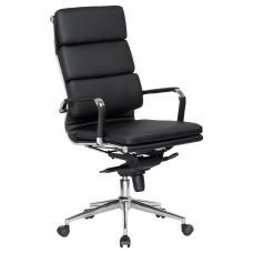 Кресло для руководителя LMR-103F Черное