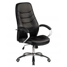 Кресло для руководителя LMR-115B Черное