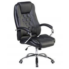 Кресло для руководителя LMR-116B Черный