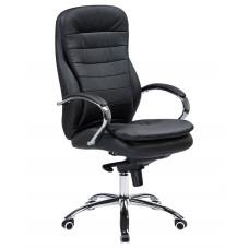 Кресло для руководителя LMR-108F Черное