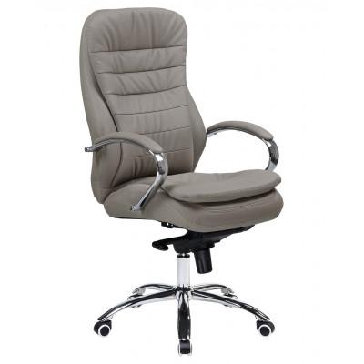 Кресло для руководителя LMR-108F Серое