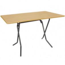 Складной стол 1200*800