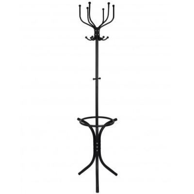 Вешалка с подставкой для зонтов СРП-В-7-01