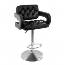 Барный стул Tiesto (WX-2927) Черный