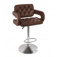 Барный стул Tiesto (WX-2927) Коричневый