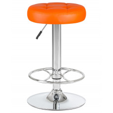 Барный стул LM-5008 Оранжевый