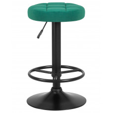 Барный стул LM-5008 зеленый