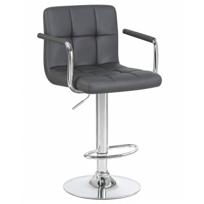 Барный стул LM-5011 серый